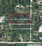 Land for Sale at 107th 107th Drive 107th 107th Drive Jupiter, Florida 33478 United States