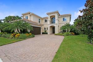 Casa Unifamiliar por un Venta en 187 Carmela Court 187 Carmela Court Jupiter, Florida 33478 Estados Unidos