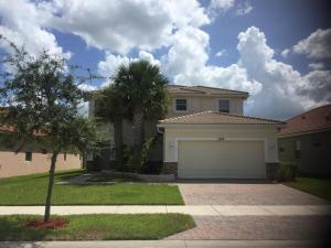 Additional photo for property listing at 1379 NW Leonardo Circle 1379 NW Leonardo Circle Port St. Lucie, Florida 34986 Estados Unidos