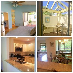 Condomínio para Locação às MARINER SANDS COUNTRY CLUB, 5667 SE Foxcross Place 5667 SE Foxcross Place Stuart, Florida 34997 Estados Unidos
