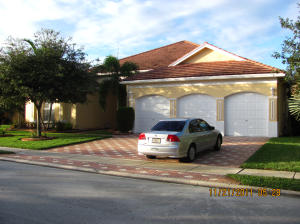 Single Family Home for Rent at Pembroke Shores, 15957 SW 16th Street Pembroke Pines, Florida 33027 United States