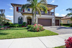 Single Family Home for Rent at 8610 Watercrest Circle Parkland, Florida 33076 United States