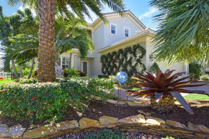 Casa Unifamiliar por un Venta en 4937 Pacifico Court 4937 Pacifico Court Palm Beach Gardens, Florida 33418 Estados Unidos