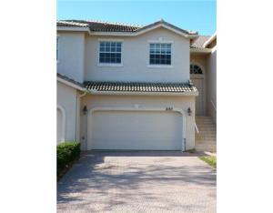 Townhouse for Rent at PGA Village, 8183 Mulligan Circle 8183 Mulligan Circle Port St. Lucie, Florida 34986 United States