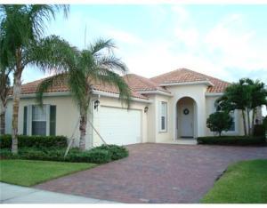 Maison unifamiliale pour l à louer à 8166 Laborie Lane 8166 Laborie Lane Wellington, Florida 33414 États-Unis