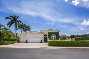 Casa Unifamiliar por un Venta en 2090 Regents Boulevard 2090 Regents Boulevard West Palm Beach, Florida 33409 Estados Unidos