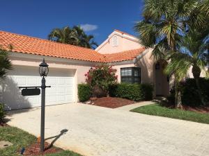 Casa para uma família para Locação às Crystal Pointe Palm Beach Gardens, Florida 33410 Estados Unidos
