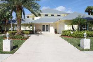 Single Family Home for Rent at 139 Rotunda Drive 139 Rotunda Drive Jupiter, Florida 33477 United States