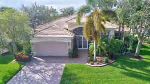 Single Family Home for Sale at 9760 Via Verga Street 9760 Via Verga Street Lake Worth, Florida 33467 United States