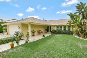 House for Sale at 1570 Mediterranean Road 1570 Mediterranean Road Lake Clarke Shores, Florida 33406 United States
