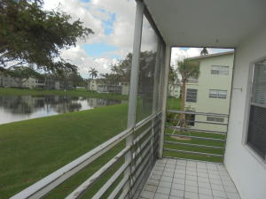 Additional photo for property listing at 322 Dorset H 322 Dorset H Boca Raton, Florida 33434 Estados Unidos