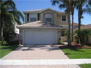 独户住宅 为 出租 在 5014 Polaris Cove 5014 Polaris Cove Greenacres, 佛罗里达州 33463 美国