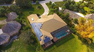 Casa para uma família para Venda às 4041 NE Sugarhill Avenue 4041 NE Sugarhill Avenue Jensen Beach, Florida 34957 Estados Unidos