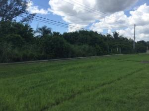 Land for Sale at 5563 S State 7 5563 S State 7 Lake Worth, Florida 33449 United States