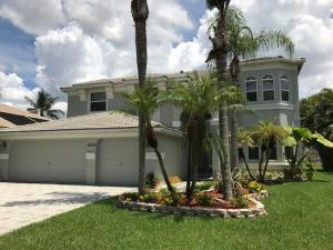 واحد منزل الأسرة للـ Rent في SMITH FARM, 6533 Stonehurst Circle 6533 Stonehurst Circle Lake Worth, Florida 33467 United States