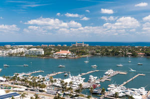 Appartement en copropriété pour l Vente à 201 S Narcissus Avenue 201 S Narcissus Avenue West Palm Beach, Florida 33401 États-Unis