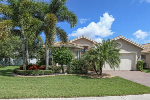 Single Family Home for Sale at 9112 Meridian View Isle(s) 9112 Meridian View Isle(s) Boynton Beach, Florida 33473 United States