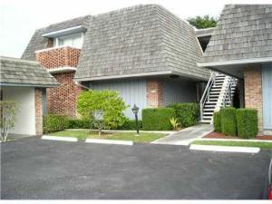 Condominio por un Alquiler en 423 Pine Tree Court 423 Pine Tree Court Atlantis, Florida 33462 Estados Unidos