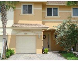Townhouse for Rent at 4331 Berkshire Wharf Drive 4331 Berkshire Wharf Drive Lake Worth, Florida 33461 United States