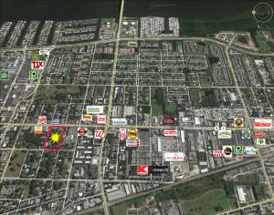 Commercial for Sale at 1833-1859 Us Highway 1 Vero Beach, Florida 32960 United States