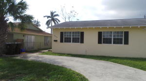 Additional photo for property listing at 830 Green Street 830 Green Street West Palm Beach, Florida 33405 United States