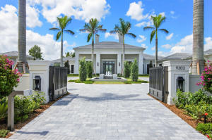 Single Family Home for Sale at 9303 Hawk Shadow Lane 9303 Hawk Shadow Lane Delray Beach, Florida 33446 United States