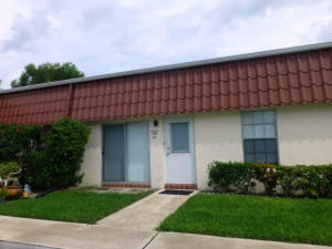 Condominium for Rent at 756 Nantucket Circle 756 Nantucket Circle Lake Worth, Florida 33467 United States