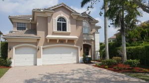 Property for sale at 21184 Ponte Vista Circle, Boca Raton,  FL 33428