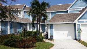 Townhouse for Rent at 1222 Ocean Dunes Circle 1222 Ocean Dunes Circle Jupiter, Florida 33458 United States