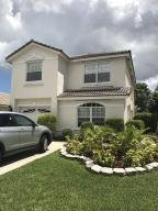 Single Family Home for Rent at 6826 Big Pine Key Street 6826 Big Pine Key Street Lake Worth, Florida 33467 United States