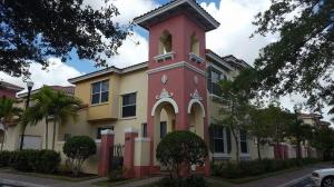 Condominio por un Alquiler en 6516 Morgan Hill Trail 6516 Morgan Hill Trail West Palm Beach, Florida 33411 Estados Unidos