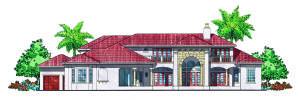 Additional photo for property listing at 3080 Gator Pond Lane 3080 Gator Pond Lane Loxahatchee, Florida 33470 États-Unis