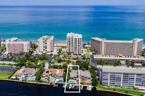 Stadthaus für Verkauf beim 3012 S Ocean 3012 S Ocean Highland Beach, Florida 33487 Vereinigte Staaten