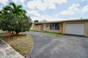 House for Rent at 8640 NW 25 Street 8640 NW 25 Street Sunrise, Florida 33322 United States