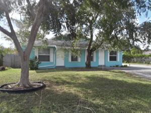 Maison unifamiliale pour l à louer à 4429 Melvin Road 4429 Melvin Road Lake Worth, Florida 33461 États-Unis