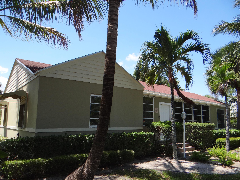 3201 Poinsettia Avenue West Palm Beach, FL 33407