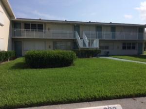 Condomínio para Locação às 740 Horizon 740 Horizon Boynton Beach, Florida 33435 Estados Unidos