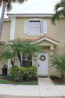 Townhouse for Rent at Address Not Available Lake Worth, Florida 33467 United States