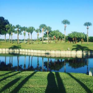 Condomínio para Locação às Hunters Run, 23 Southport Lane 23 Southport Lane Boynton Beach, Florida 33436 Estados Unidos