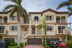 Townhouse for Rent at Waterside, 3030 Waterside Circle 3030 Waterside Circle Boynton Beach, Florida 33435 United States