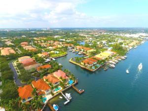 Prosperity Harbor