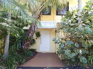 Townhouse for Rent at MARINERS WAY, 614 Mariners Way 614 Mariners Way Boynton Beach, Florida 33435 United States