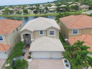 Single Family Home for Rent at 7572 Via Luria 7572 Via Luria Lake Worth, Florida 33467 United States