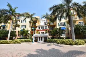 共管式独立产权公寓 为 出租 在 250 NE 3rd Avenue 250 NE 3rd Avenue 德尔雷比奇海滩, 佛罗里达州 33444 美国