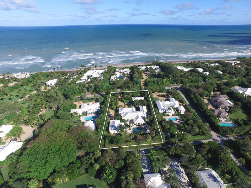 New Home for sale at 240 Beach Road in Hobe Sound