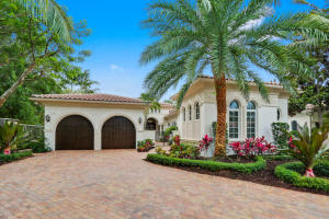 Casa Unifamiliar por un Venta en Old Palm, 11318 Caladium Lane 11318 Caladium Lane Palm Beach Gardens, Florida 33418 Estados Unidos
