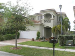 Single Family Home for Rent at 577 Gazetta Way 577 Gazetta Way West Palm Beach, Florida 33413 United States