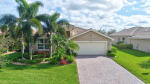 Maison unifamiliale pour l Vente à 9064 Greenstone Ridge Way 9064 Greenstone Ridge Way Boynton Beach, Florida 33473 États-Unis