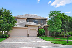 Single Family Home for Rent at 3584 Collonade Drive 3584 Collonade Drive Wellington, Florida 33449 United States