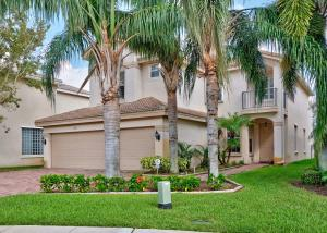 Maison unifamiliale pour l Vente à 8527 Briar Rose Point 8527 Briar Rose Point Boynton Beach, Florida 33473 États-Unis